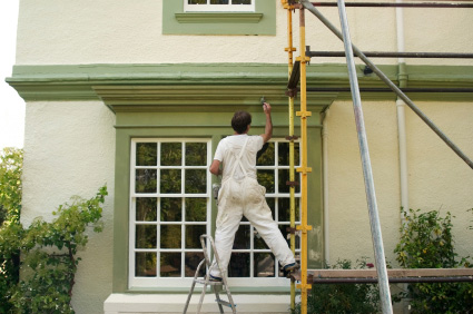 Home Exterior Painting Season Guidelines